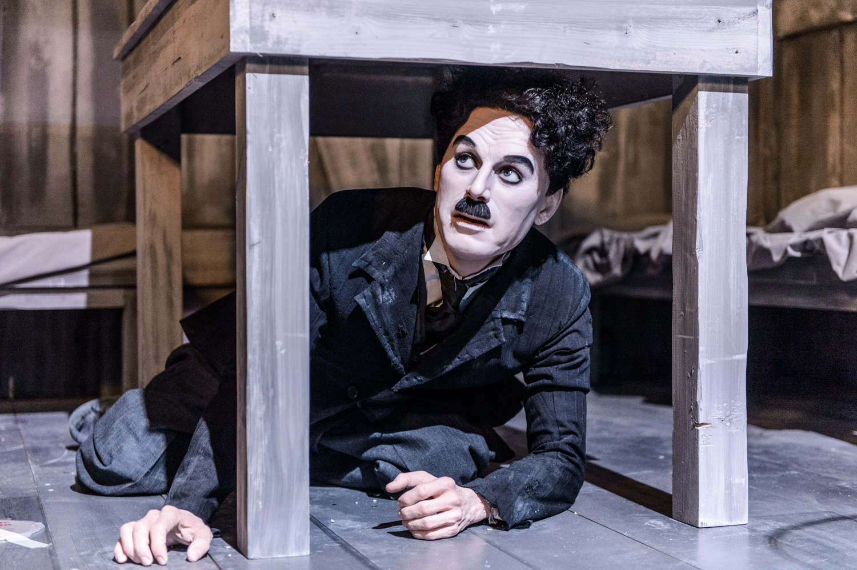 Chaplin's World, nouve...