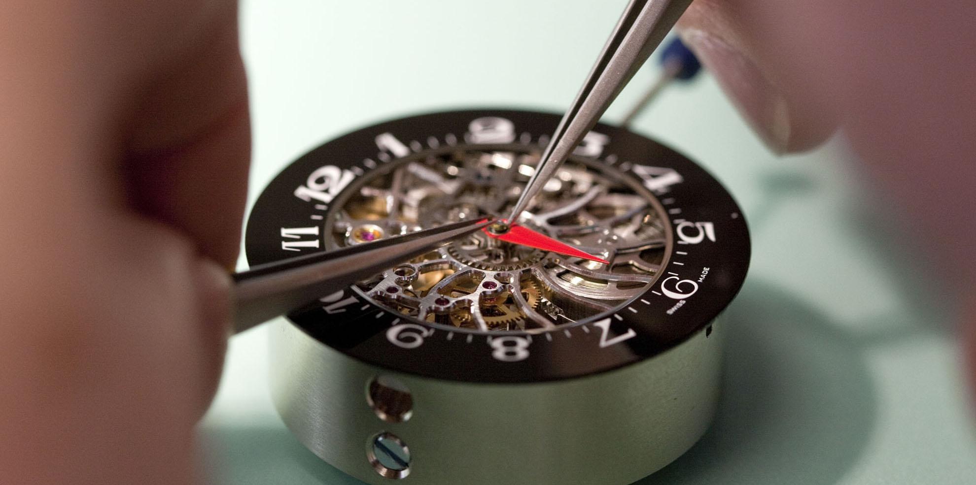 beaucoup à la mode gamme exceptionnelle de styles comment choisir Comment j'ai fabriqué ma montre en 8 heures